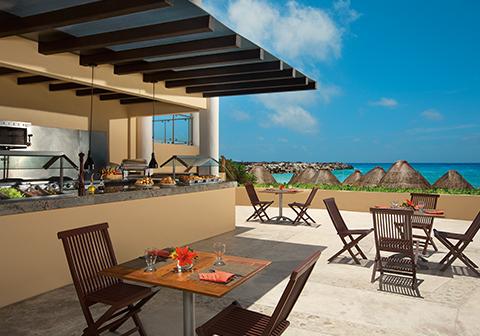 Gourmet Restaurants At Now Jade Riviera Cancun Autos Post