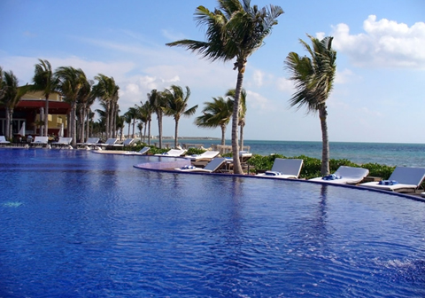 Sunscape Sabor Cozumel Unlimited Vacation Club Autos Post
